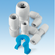 Image for Water Pipes, Fittings & Water Meters