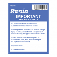 Image for Report Pads, Labels & Stickers