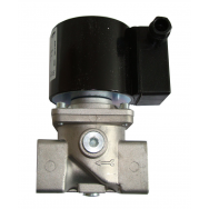 Image for Gas Solenoid Valves