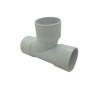Image for Plastic Pipe & Fittings