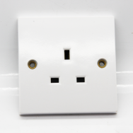 Image for Sockets & Switch Plates