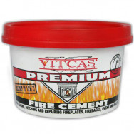 Fire Cements & Compounds - J25030