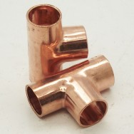 Image for Copper Fittings