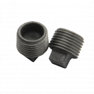 Image for Malleable Iron & Steel Fittings