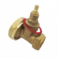 Image for Isolating Valves