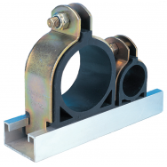 Image for Pipe Clips & Clamps