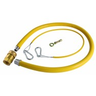Image for Commercial Cooker Hoses & Fittings