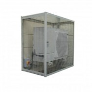 Image for Condensing Unit Guards