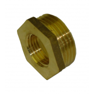 Image for Brass Pipe Fittings