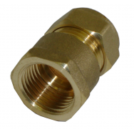 Image for Compression Fittings