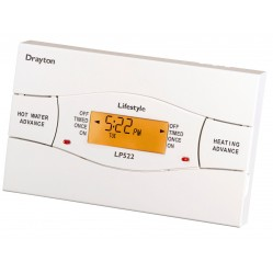 Category image for Domestic Heating Controls
