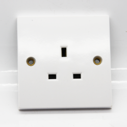 Category image for Sockets & Switch Plates