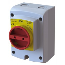 Category image for Rotary Isolators