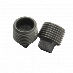 Category image for Galvanised Pipe Fittings