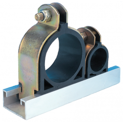 Category image for Pipe Clips & Clamps