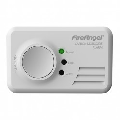 Category image for Carbon Monoxide Alarms