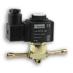 Category image for Solenoid Valves & Coils