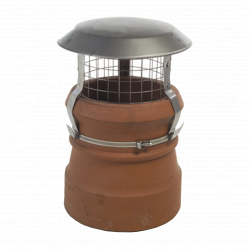 Category image for Chimney Cowls & Flue Terminals