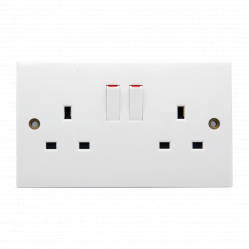 Category image for Switches & Sockets
