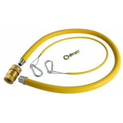 Category image for Commercial Cooker Hoses & Fittings