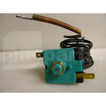 Powrmatic Heater Spare Parts