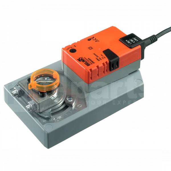 Actuator, Belimo GM230A, 230v 3 Position, 30nm