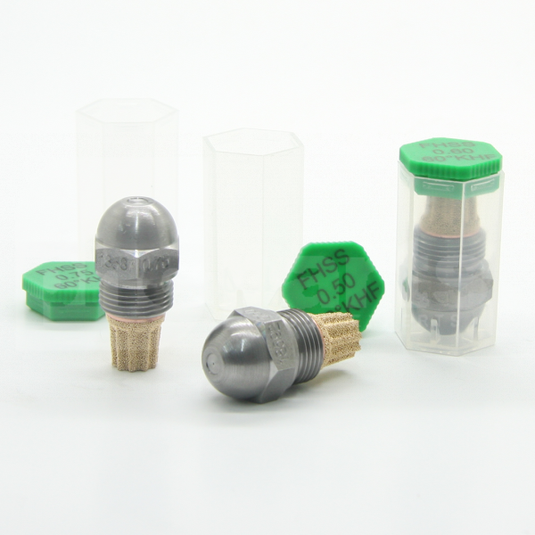 Nozzle, Fluidics 0.75 Usg X 60KHF (EH Equivalent)