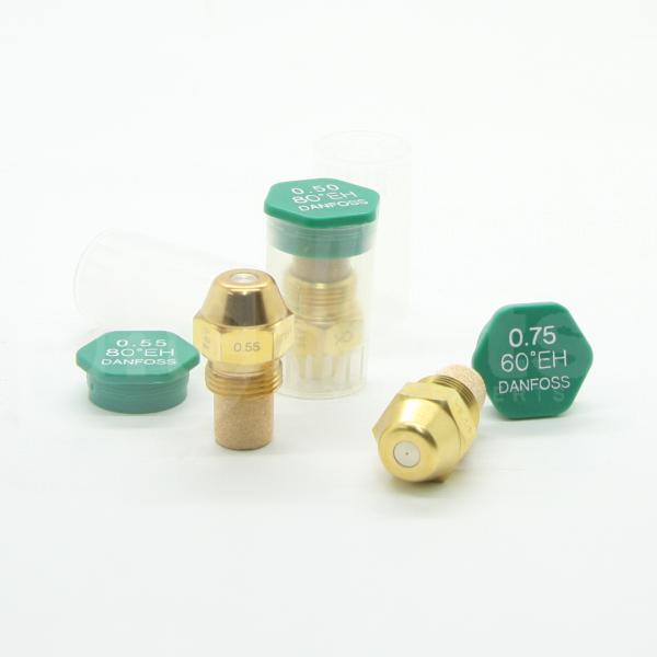 Nozzle, Danfoss 0.85 Usg X 80EH